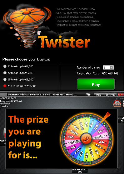 1 twister 1